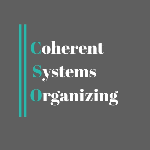 Coherent Systems Organizing